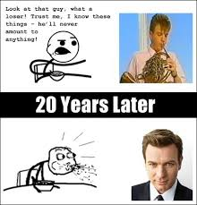 French Memes - cereal guy ewan mcgregor horn matters a french horn and brass