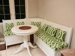 kitchen bench seat pads kitchen seat pad covers padded kitchen