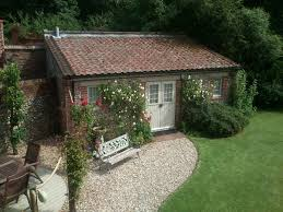 brick built shed workshop garden sheds pinterest brick