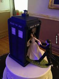 doctor who wedding cake topper 26 best wedding cake toppers images on cake wedding