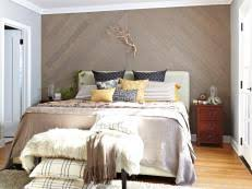 painted wood walls how to apply stikwood paneling how tos diy