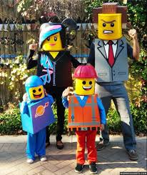 36 awesome family costumes guaranteed to win your