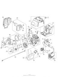 troy bilt tb685ec 41adz68c766 41adz68c766 tb685ec parts diagram