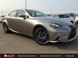 picture of lexus is 200t executive demo atomic silver 2015 lexus is 250 awd f sport series