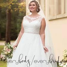 wedding dresses for larger brides designer wedding dresses consultant suite ella park bridal