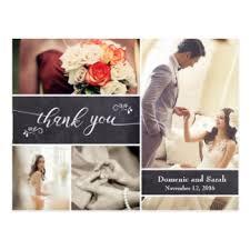 Wedding Postcards Custom Wedding Postcards Zazzle Ca