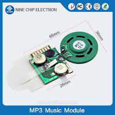 musical sound chips for card voice recorder chip ic voice
