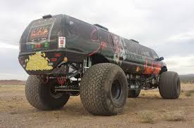 videos de monster truck 4x4 sin city hustler combines excursion limo monster truck