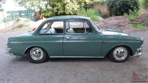 volkswagen squareback vw notchback s 1965 type 3 t3 not squareback or beetle