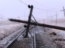 a power pole a train and free pizza america u0027s electric cooperatives