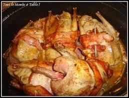 cuisiner pigeon pigeon farci et gratin dauphinois en cassolette tout le monde