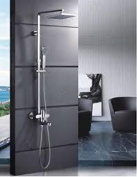 Bathroom Shower Set Buy Odele Shower Set 7201 At Bathselect Lowest Price Guaranteed