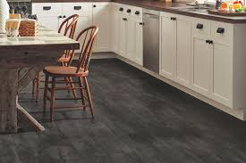 Gray Wood Laminate Flooring Pet Friendly Flooring