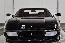 1994 512 tr for sale other coupe 1994 black for sale zfflg40a2r0096902 1994