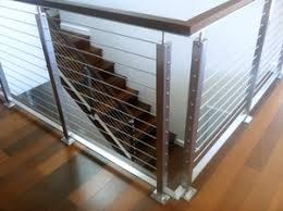 Cable Banister Cable Railing U2014 Upper Story Design