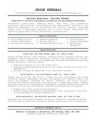 resume sample accounts payable manager resume ixiplay free