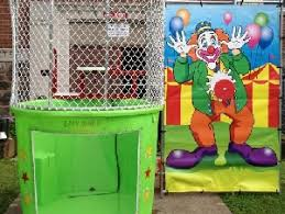 dunk tank rental nj dunk tank rentals in bergen county new jersey