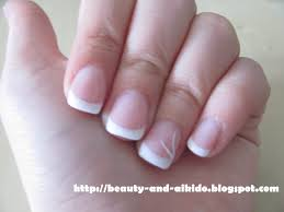 gel nails french manicure french tip nail designs in addition