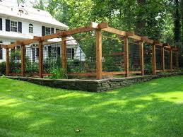 118 fencing ideas and designs different types with images