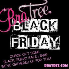 black friday pink treat yourself to some black friday deals bra tree
