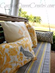 Free Sewing Patterns For Outdoor Furniture by Sewing Patterns For Outdoor Furniture Cushions