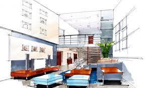interior design sketches officialkod com