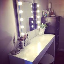 hollywood mirror with light bulbs top 68 supreme large lighted makeup mirror bulb led vanity table