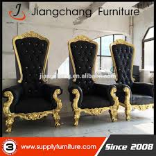antique gold king throne chair for sale antique gold king throne