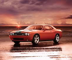 Dodge Challenger Concept - auction results and data for 2008 dodge challenger srt8