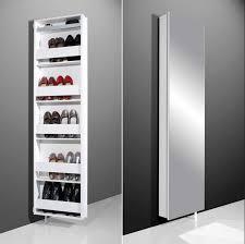 spiegel design schuhschrank design eine stilvolle und funktionale