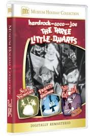 here comes cottontail dvd hardrock coco joe suzy snowflake frosty the