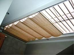 automatic skylight curtains u2014 new interior ideas simple
