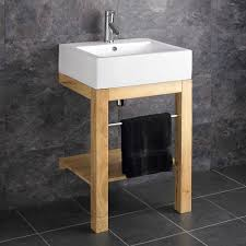 bathroom sink units wickes boosting the modernity of your