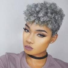black women short grey hair 18 short grey hair cuts and styles short gray hair gray hair