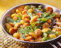 cuisiner des legumes poêlée de légumes recette au boulgour