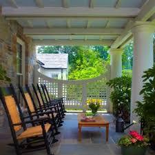 brilliant balcony privacy screen interior designs with lawn built