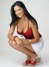 norkis batista norkys batista venezuelan actress model and former beauty pageant