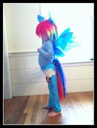 Rainbow Dash Halloween Costume Rainbow Dash Costume Inspiration Costumes
