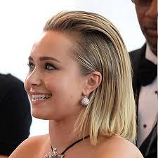 Frisur Lange Haare Nach Hinten by Die Schönsten Frisuren Der Golden Globes