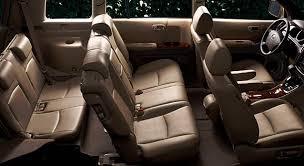 inside toyota highlander 2015 toyota highlander concept carplay futucars concept car reviews