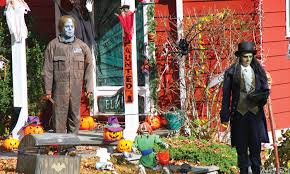 Decorate Your Home For Halloween Be Gracious When Opting Out Of Halloween Fun Trick Or Treat