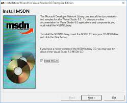 tutorial instal visual basic 6 0 di windows 7 install visual studio 6 0 on windows 10 codeproject