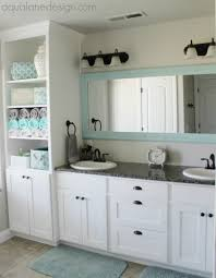 Modern Bathroom Colour Schemes - bathroom unusual white wainscoting bathroom color schemes