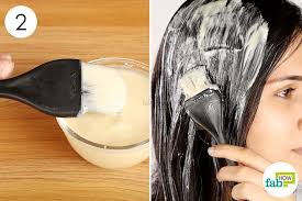 top 5 diy homemade hair masks for dry dull and frizzy hair fab how
