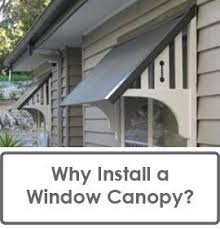 Decorative Windows For Houses Best 25 Window Canopy Ideas On Pinterest Metal Awnings For