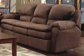 furniture mini loveseat blue leather loveseat recliner lane