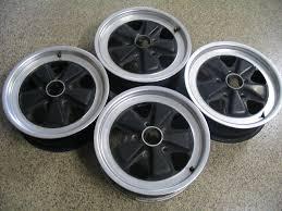 porsche fuchs wheels porsche 911 rsr look alike project chapter iv