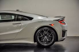 2017 acura nsx for sale in morton grove il mcgrath acura of