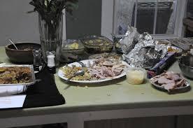 thanksgiving dinner 24 november 2016 3 railroad