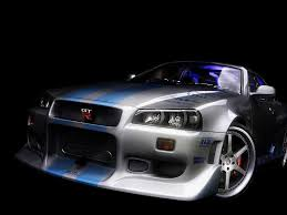 fast and furious wallpaper nissan skyline gtr r34 wallpapers wallpaper cave